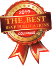 2019 The Best of RSVP Publications Columbus